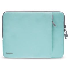 "TÚI CHỐNG SỐC TOMTOC A13 (USA) 360° PROTECTIVE SURFACE, LAPTOP, MACBOOK PRO 13"" LIGHT BLUE"
