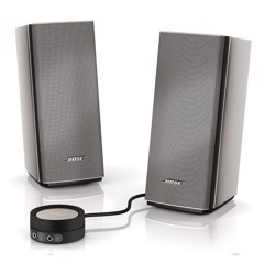 Loa Bose Companion 20 Multimedia Speaker System