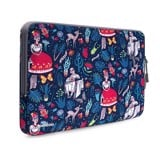 TÚI CHỐNG SỐC TOMTOC A13 (USA) 360° PROTECTIVE FOR LAPTOP, SURFACE, MACBOOK PRO 13.3' DAZZLING BLUE A13