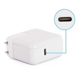 APPLE 61W UBS-C ADAPTER (NEW SEAL BOX)