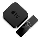 Apple TV Gen 5 4K (32GB) - Full VAT