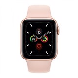 Apple Watch Series 5 GPS 40mm MWV72VN/A (Gold Aluminum Case with Pink Sand Sport Band)