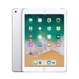 iPad Gen5 (2017) Wi-Fi + Cellular 128GB (MP272) Silver