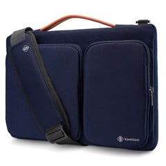 Túi đeo Tomtoc 360* Shoulder Bags cho Laptop, Surface, Macbook 13.3'' - A42