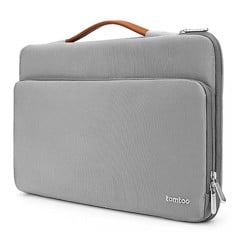 Túi chống sốc Tomtoc Briefcase for Laptop, Macbook, Surface 15.4'/16'' - A14