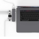 HyperDrive Pro 8-in-2 Hub For USB-C MacBook Pro 2016/2017