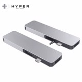HyperDrive SOLO 7-in-1 USB-C Hub For MacBook