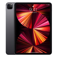 iPad Pro 11-inch Wi‑Fi + Cellular 2TB - Space Grey MHWE3ZA/A