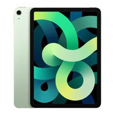 iPad Air 4 10.9-inch 2020 256GB WiFi Green MYG02ZA/A