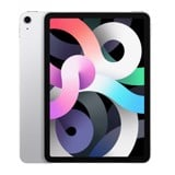 iPad Air 4 10.9-inch 2020 64GB WiFi + 4G Silver MYGX2ZA/A