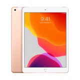 iPad Gen 7 2019 10.2-inch 32GB WiFi + 4G Gold MW6Y2