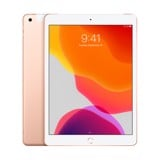 iPad Gen 7 2019 10.2-inch 128GB WiFi + 4G Gold MW722
