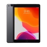 iPad Gen 7 2019 10.2-inch 32GB WiFi + 4G Space Gray MW6W2