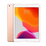 iPad Gen 7 2019 10.2-inch 128GB WiFi Gold MW792