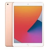 iPad Gen 8 32GB WiFi Gold MYLC2ZA/A