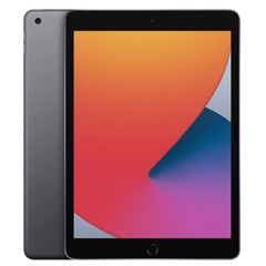 iPad Gen 8 128GB WiFi Space Gray MYLD2ZA/A
