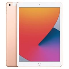 iPad Gen 8 128GB WiFi + 4G Gold MYMN2ZA/A