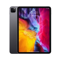 iPad Pro 11‑inch 2020 256GB WiFi- Space Gray