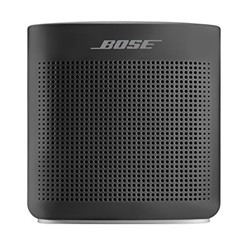 LOA BOSE SOUNDLINK COLOR II ĐEN