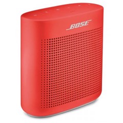 LOA BOSE SOUNDLINK COLOR II ĐỎ