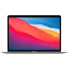 Macbook Air Z124000DE 13-inch Ram 16GB, 256G Space Gray- 2020 (Apple VN)