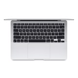 Macbook Air Z127000DE 13-inch Ram 16GB, 256G Silver- 2020 (Apple VN)