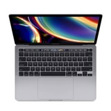 MacBook Pro MXK32SA/A 13in Touch Bar 256GB Space Gray- 2020 (Apple VN)