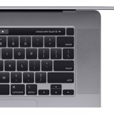 Macbook Pro 16-inch 512GB Space Gray MVVJ2