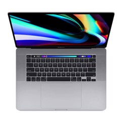 Macbook Pro 16-inch 1TB Space Gray - MVVK2