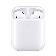 Tai nghe Airpods MRXJ2 True Wireless - 2019
