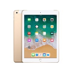 iPad Gen5 (2017) Wi-Fi + Cellular 32GB MPG42 - Gold