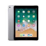 iPad Gen5 (2017) Wi-Fi 32GB MP2F2 - Space Gray