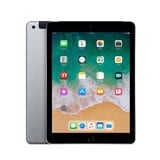 iPad Gen5 (2017) Wi-Fi + Cellular 128GB MP262 - Space Gray