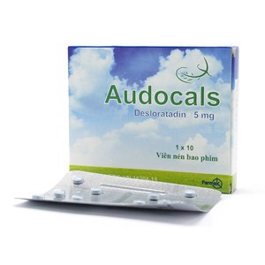 Audocal 5mg