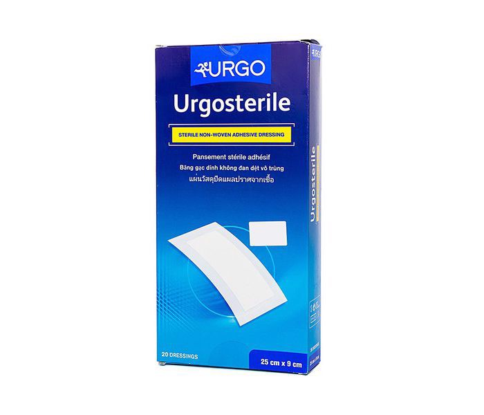 Urgosterile 20x9 (hộp 20 miếng)
