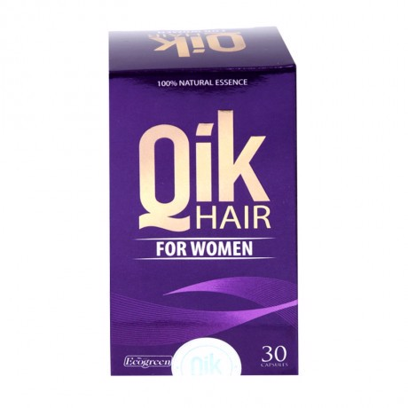 QIK FOR WOMEN H/30V