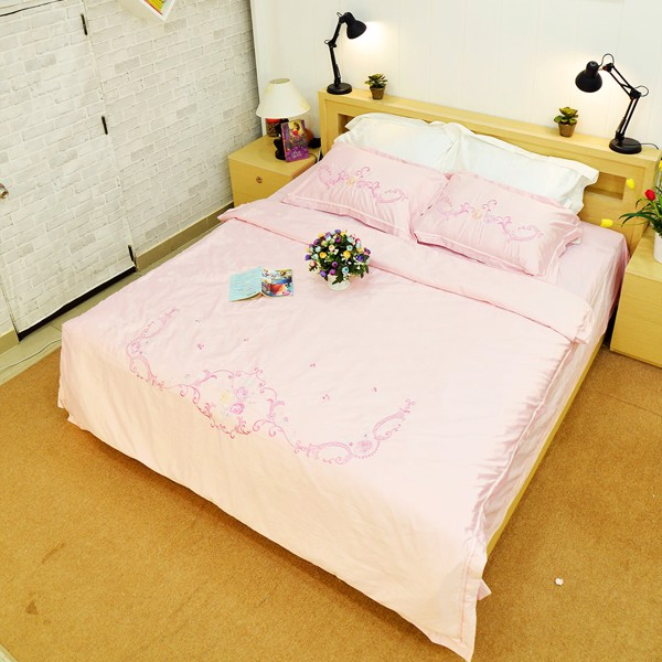 Bộ Drap Cotton Satin DCSI050010