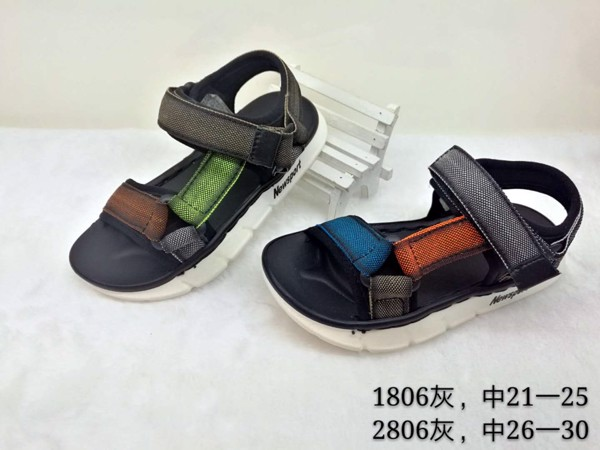 Sandal 4 màu Newsport 21-25