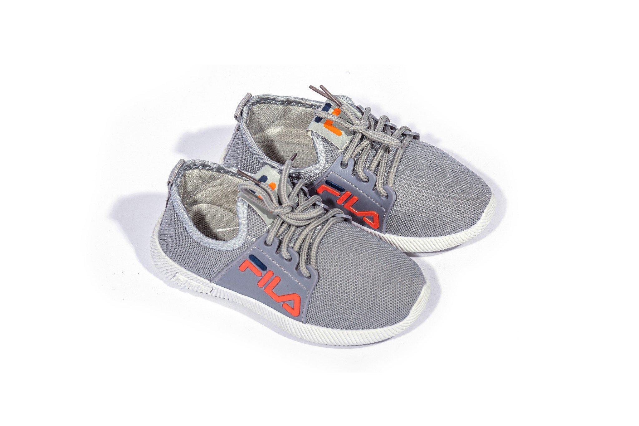 Giày sneaker Fila mã GN00014