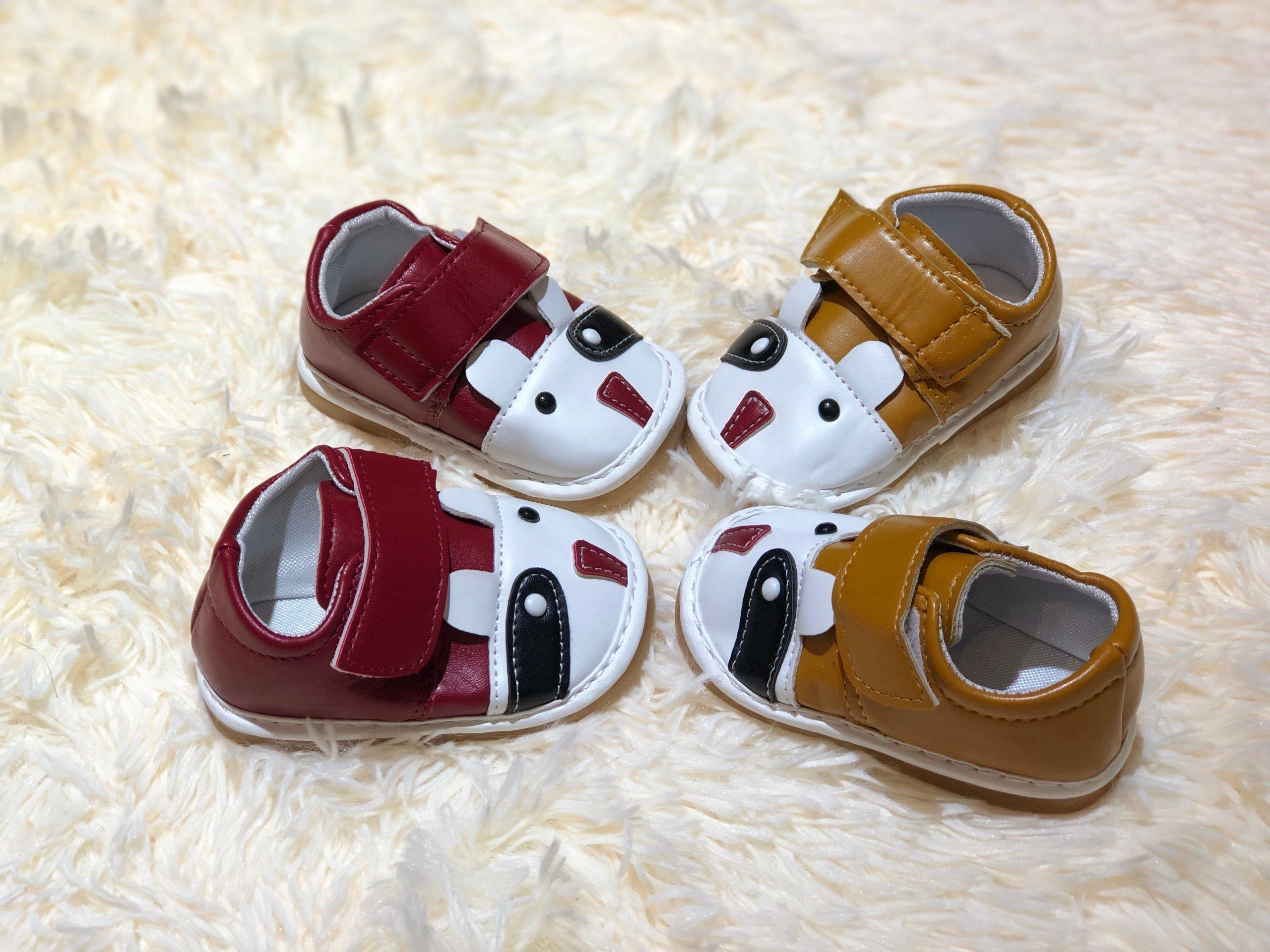 Giày mặt chuột - HC 112