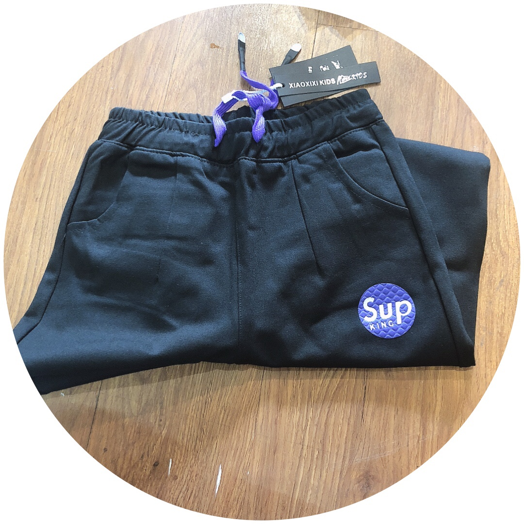 QD legging SUP king Q016
