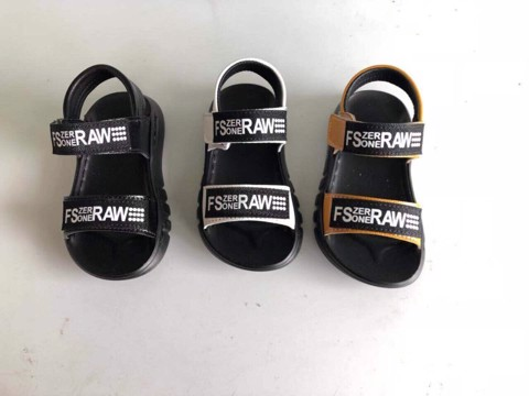 Sandal FS zer one RAW