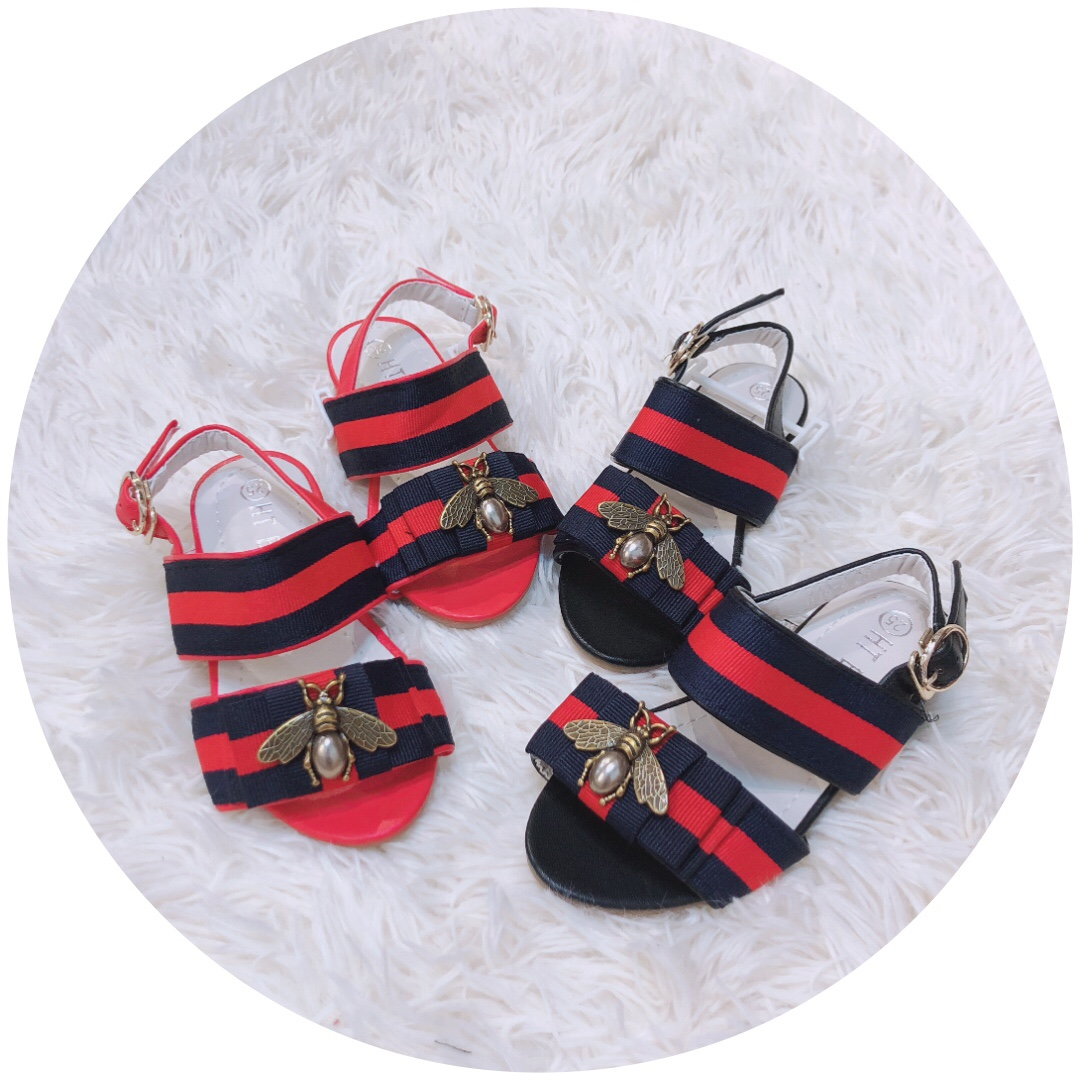 Giày nữ gucci ong HT BABY