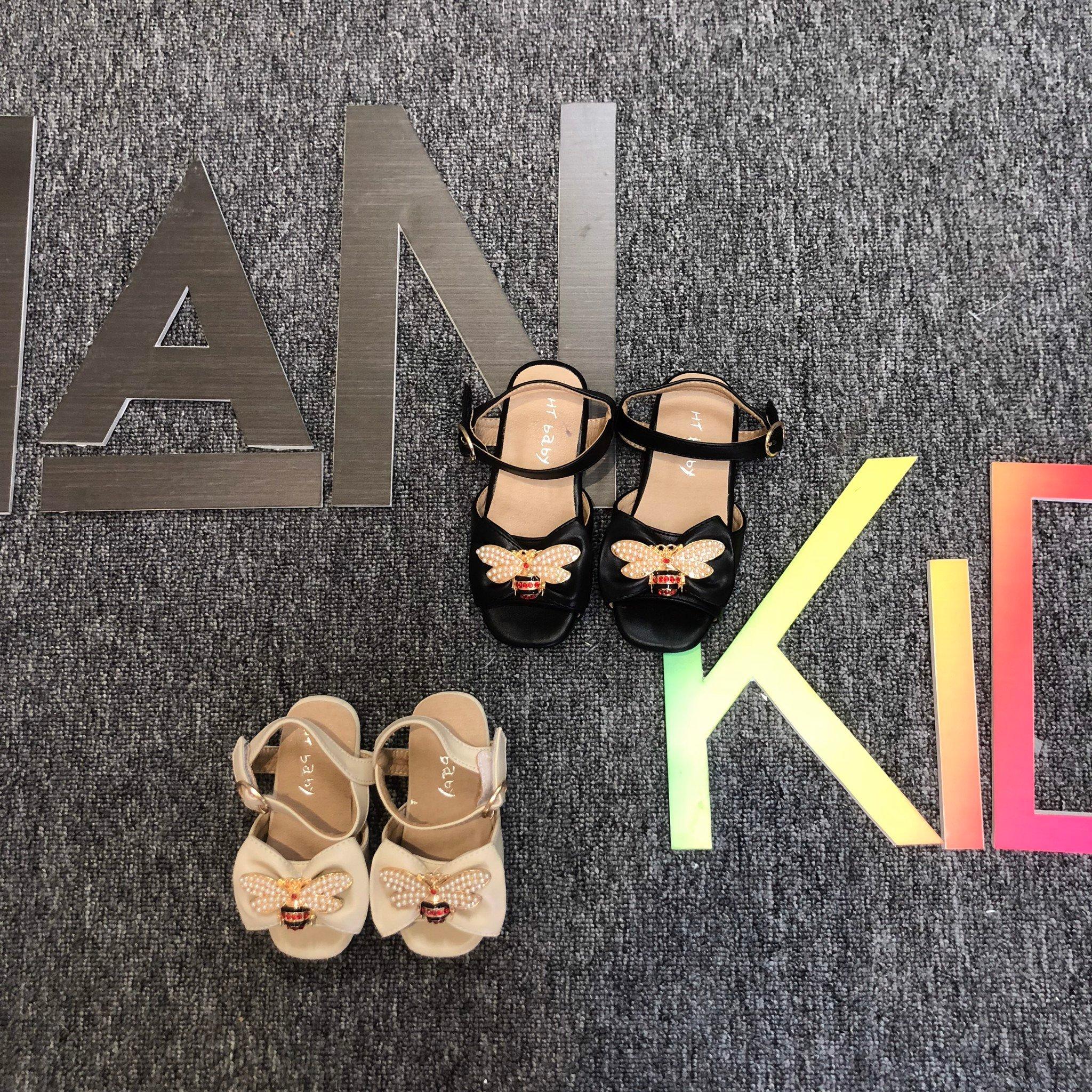 Sandal HT baby gucci