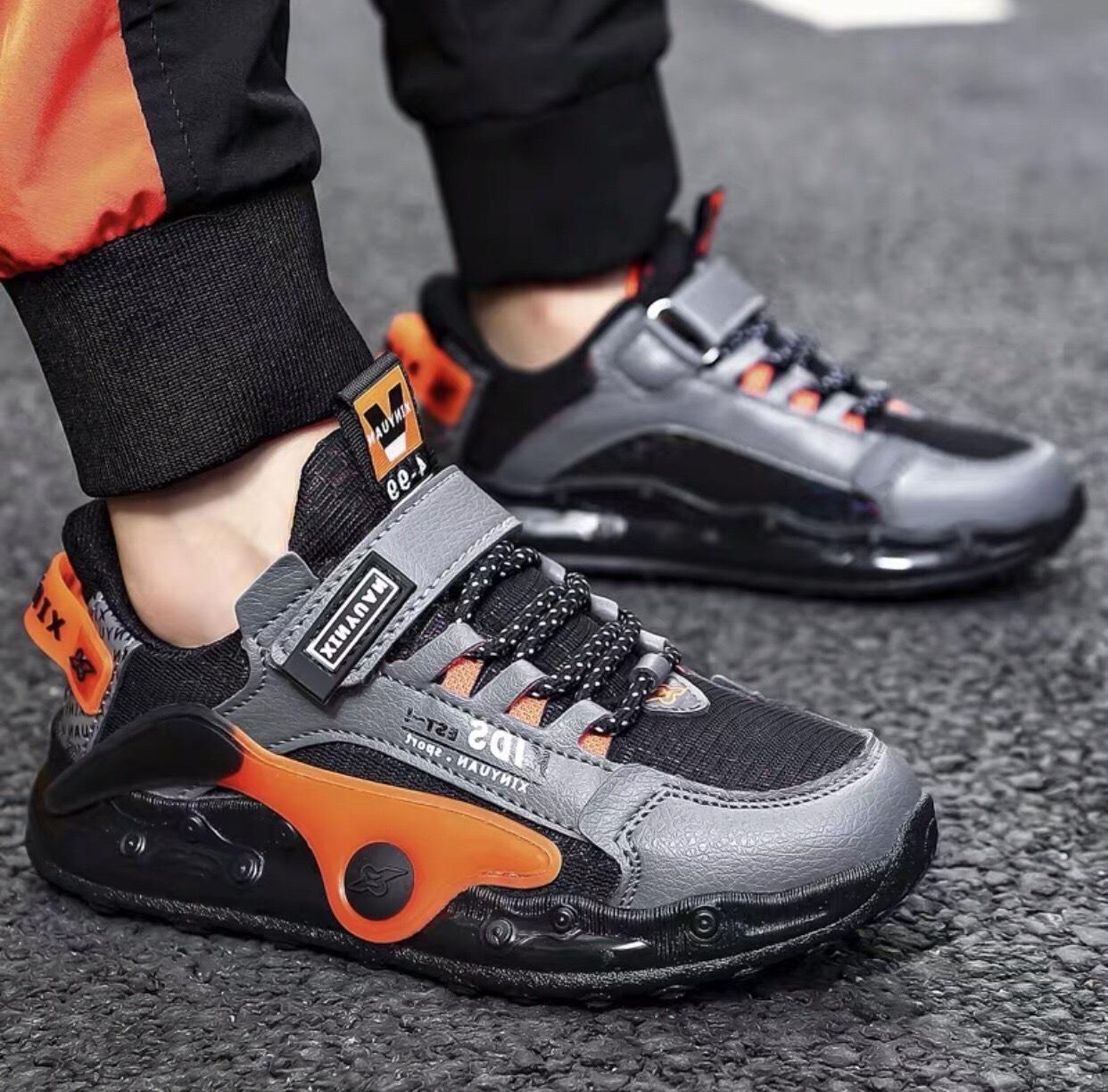 Giày sneaker  KIDS Est