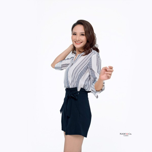 WOMEN BLOUSE VB0712