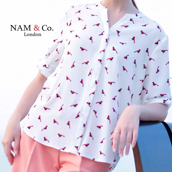 WOMAN SHIRT DT VB0780