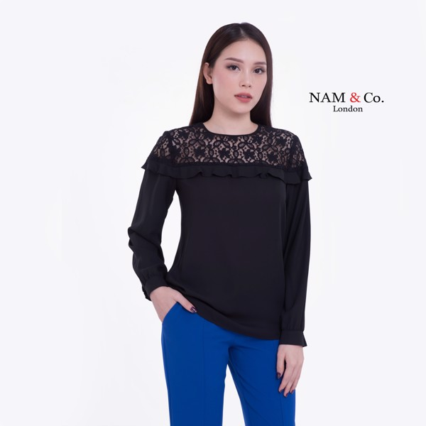 WOMEN BLOUSE B5533
