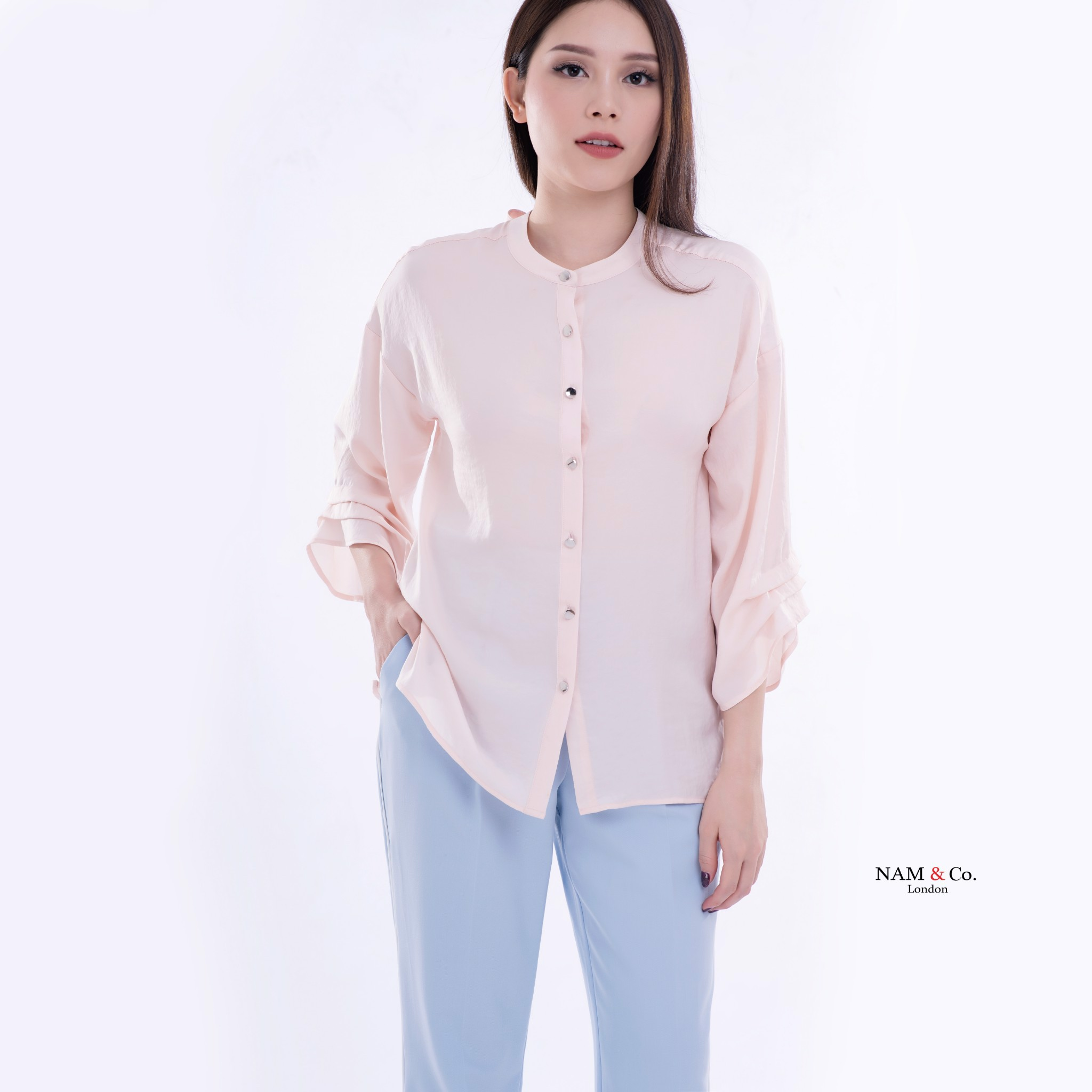 BLOUSE WOMEN VB0894