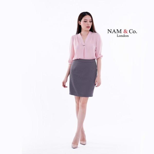 WOMEN BLOUSE VB0818